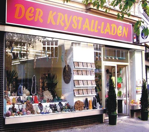 Lengeschäfte Berlin der krystall laden 6 x in berlin edelsteinhaus lenz